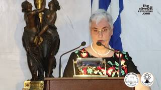 Prof. Magda Tsolaki, Aristotle University of Thessaloniki