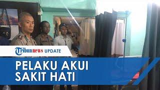 Kronologi Pembunuhan Sadis di Melawi, Satu Keluarga Dibantai hingga 2 Anak Tewas dan sang Ibu Kritis