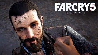 МИНУС ИОАНН ► Far Cry 5 #9