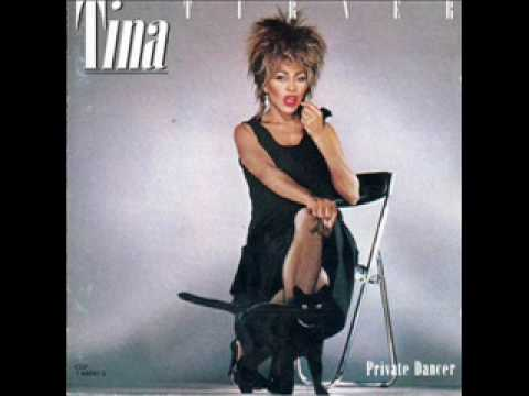 Tina Turner - Better Be Good to Me