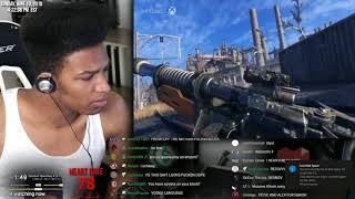 Etika Reacts to Metro Exodus e3 reveal