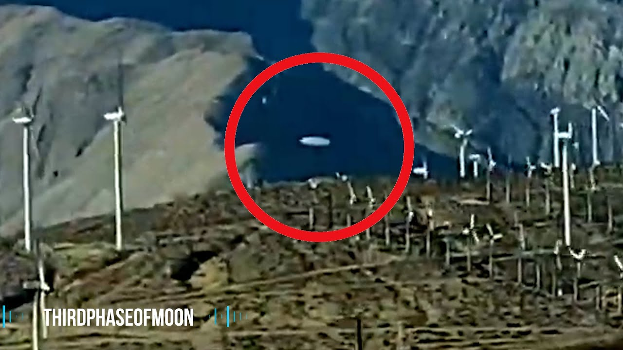 Massive Amount Of NEW UFO Sightings Just In! BUCKLE-UP!