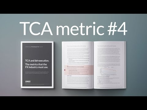 TCA White Paper Metric #4 - Market impact