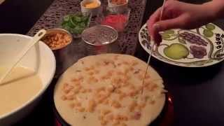 グルテンフリー小麦粉不使用たこ焼きレシピ!②