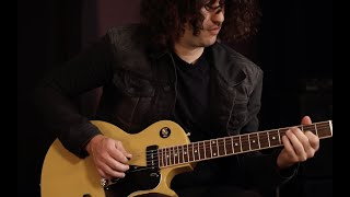 Gibson Les Paul Special - TV Video