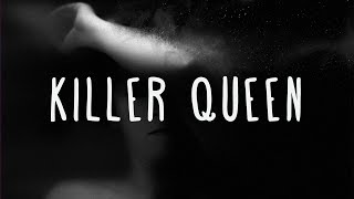 5 Seconds Of Summer ~ Killer Queen (Lyrics)
