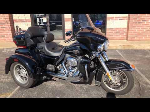 2010 Harley-Davidson Tri Glide™ Ultra Classic® in Muskego, Wisconsin