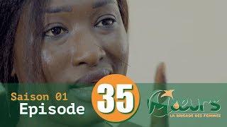 MOEURS, la Brigade des Femmes - saison 1 - épisode 35