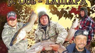 Рыбалка ташара новосибирская область