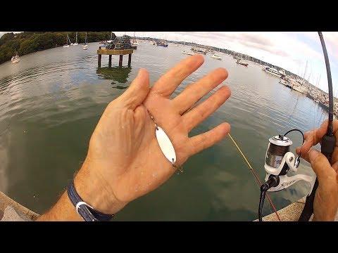 Mackerel Fishing – Shore & Boat | Rigs, Tips & Tactics to CATCH MORE FISH!