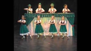 SOUND OF MUSIC Creation Dance