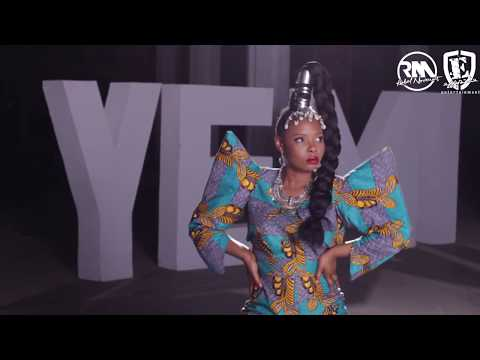 Download Yemi Alade - Knack Am (Behind The Scenes) Video HD Mp4 3GP Video and MP3