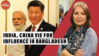 China, not India, builds showpiece Bangladesh bridge, as Modi-Hasina hold summit