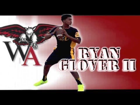 Ryan-Glover