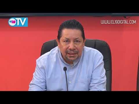 NOTICIERO 19 TV LUNES 01 DE ABRIL DEL 2019