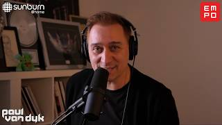 Paul van Dyk - Live @ Home x PC Music Night #4 2020
