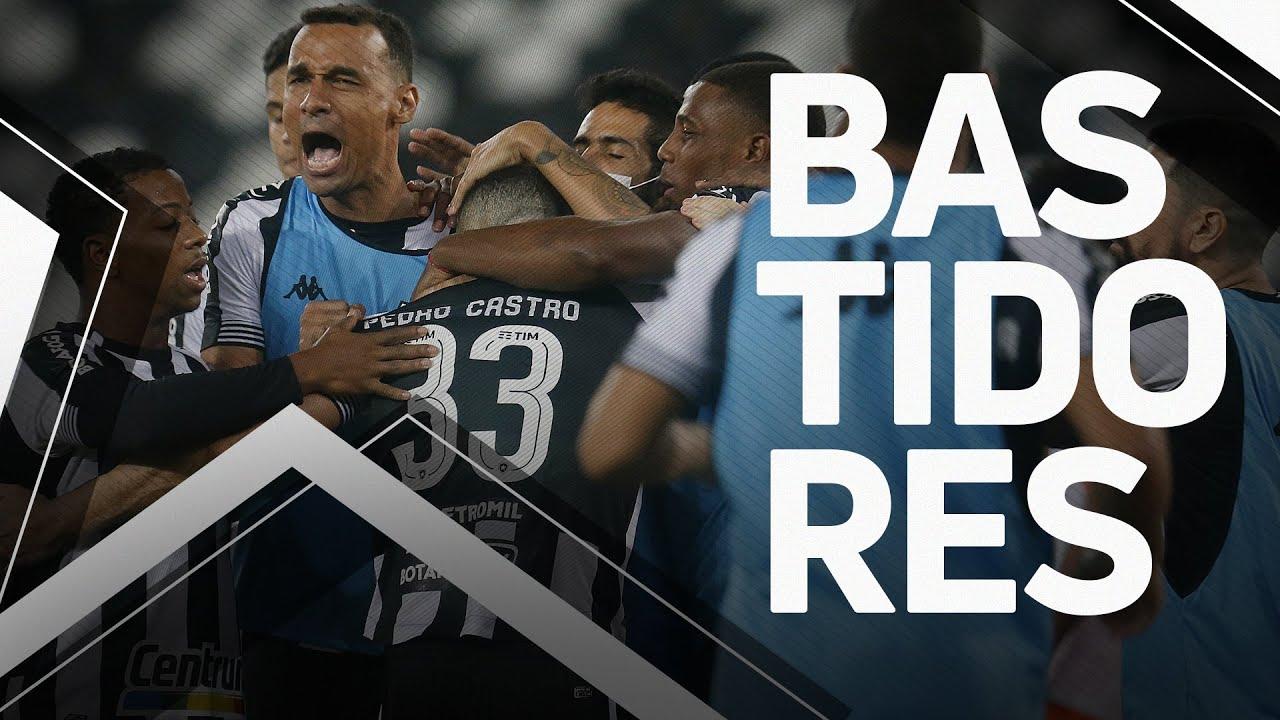 VÍDEO: Botafogo divulga bastidores da vitória sobre o Nova Iguaçu na Taça Rio
