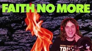 Falling To Pieces (Faith No More) - Review/Reaction