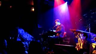 Jordan Knight Vancouver When You're Lonely part 1