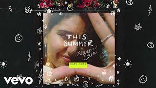 Alessia Cara - OKAY OKAY (Official Audio)