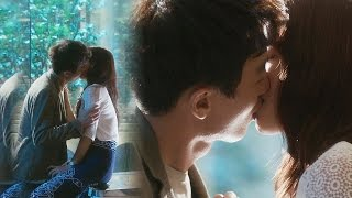 Park Shin Hye ♥ Kim Rae Won, unforgettable sweet kiss! 《The Doctors》 닥터스 EP12