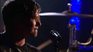 Angels & Airwaves - Young London (Live at Fuel tv show)