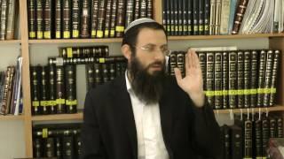 91 הלכות שבת או''ח סימן שלז סע' א-ד הרב אריאל אלקובי שליט''א