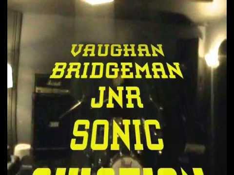 VAUGHAN BRIDGEMAN JNR - SONIC AVIATION
