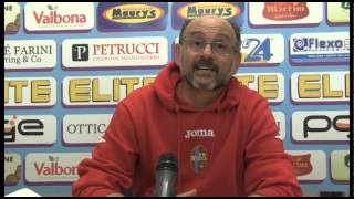 preview picture of video 'FC RIETI - MASSESE. LORIS BEONI'