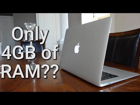 """MacBook Air 13"""" (2015) In-depth Review"""
