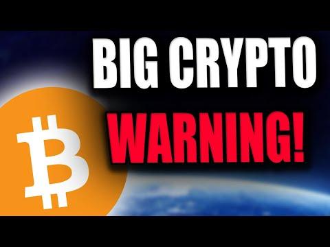 Uparty rinkos bitcoin