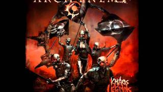 Wings of Tomorrow (Europe) - Arch Enemy