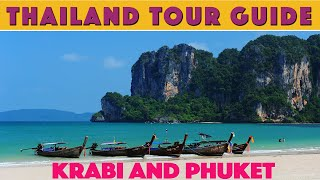 Thailand Tour Plan With Budget