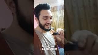 يامااا المذيعة عوزاني أطلع معاهم ف الراديو 😂💃
