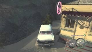 Mafia 2 Секреты | Баги [Часть 1]