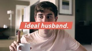 my ideal husband