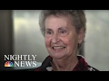 They Expected For Her To Die, But Now, She's Back Home And Back To Life   NBC Nightly News