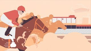 Click to play: Can a City Use Eminent Domain to Keep a Horse Race from Leaving? [POLICYbrief]