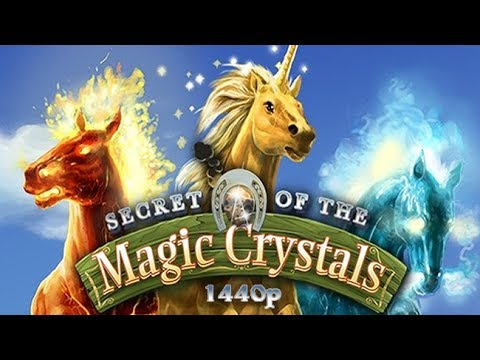 Secret of the Magic Crystals PC