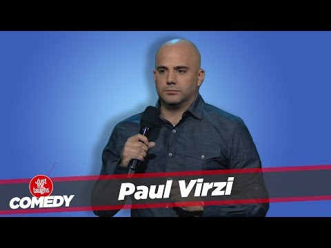 Paul Virzi Sticks Up For Parents