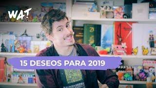 15 deseos que ojalá se cumplan (en internet) durante 2019