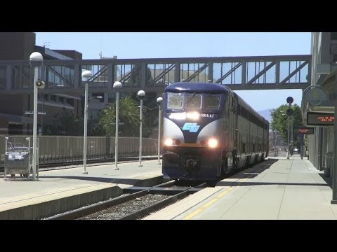Train Simulator: Pacific Surfliner LA - San Diego Route