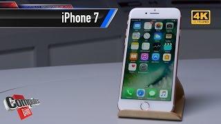 iPhone 7 im Test: Die verflixte Nummer 7?