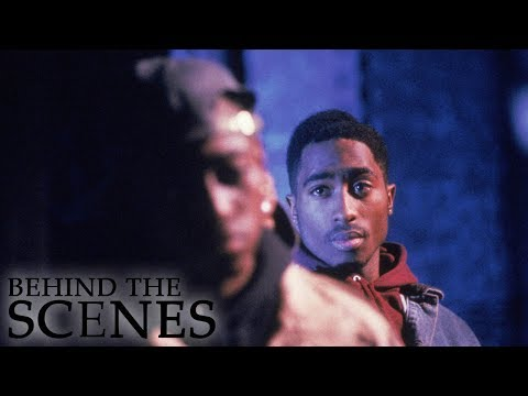 JUICE 25th ANNIVERSARY | The Film's Original Ending | Official Behind The Scenes