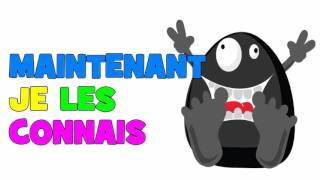 the alphabet song in french - Free Online Videos Best Movies