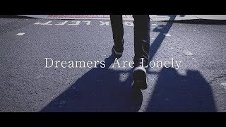 布袋寅泰「Dreamers Are Lonely」- lyric video -