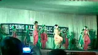 mumbai rikshawala(spring dales public school KUMHARI annual function2014)kpvirus