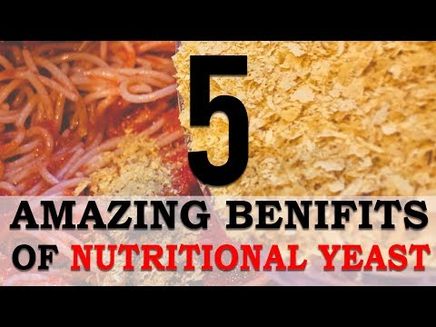 mp4 Nutritional Yeast Equivalents, download Nutritional Yeast Equivalents video klip Nutritional Yeast Equivalents