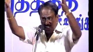 Erode Puthaga Thiruvizha - 14-08-2005 (Part 2) - Nellai Kannan