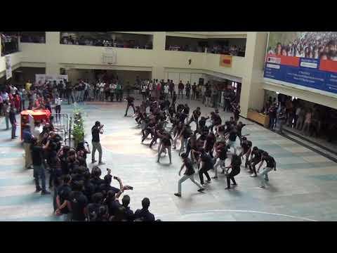 MIME- eCLAT Flash Mob 2019